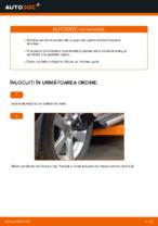 Cum se înlocuiesc arcurile suspensiei din spate a autovehiculului TOYOTA RAV4 III (XA30)