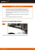 Aflați cum să remediați problemele Disc frana față si spate VW