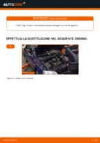 Le raccomandazioni dei meccanici delle auto sulla sostituzione di Ammortizzatori OPEL Opel Astra g f48 1.6 (F08, F48)