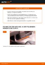 Tipps von Automechanikern zum Wechsel von VOLVO Volvo V70 SW 2.4 D5 Bremsbeläge
