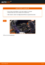 FERODO FHY2476 für OPEL, VAUXHALL | PDF Handbuch zum Wechsel