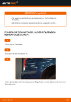 Tipps von Automechanikern zum Wechsel von VOLVO Volvo V70 SW 2.4 D5 Koppelstange
