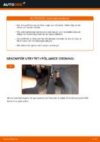 bilreservdelar VOLVO S70 | PDF Manual för reparation