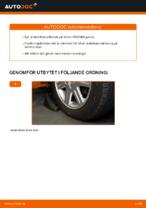 FEBI BILSTEIN 27897 för FORD, VOLVO | PDF instruktioner för utbyte