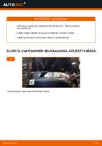 autovaraosat VOLVO XC40 | PDF Opetus korjaus