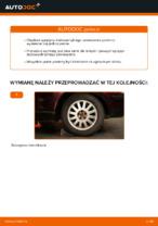Instrukcja obsługi i naprawy AUDI A3