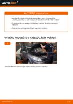 Doporučení od automechaniků k výměně RENAULT Renault Scenic 2 1.5 dCi Lozisko kola
