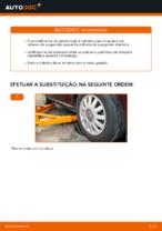 Guia passo-a-passo do reparo do Audi A3 8pa