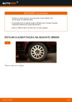 Manual de serviço AUDI A3