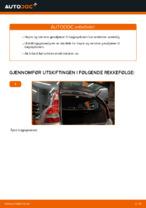 Bruksanvisning VOLVO pdf