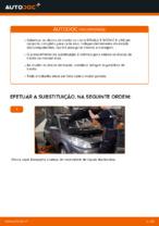 BREMBO 09.A727.1X para SCÉNIC II (JM0/1_) | PDF tutorial de substituição