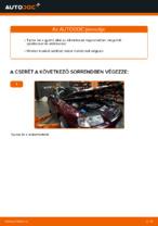 AUDI A3 hibaelhárítási kézikönyv