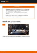 Soli-pa-solim remonta ceļvedis Volvo v70 bw