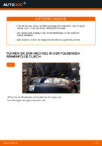 ICER 24012 für V70 II (285) | PDF Handbuch zum Wechsel