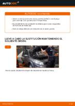 Manual de taller para RENAULT SCÉNIC en línea