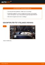 Bilmekanikers rekommendationer om att byta VOLVO Volvo V70 SW 2.4 D5 Stötdämpare
