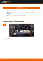 VOLVO lietošanas pamācība pdf