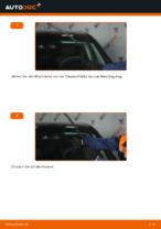 Tipps von Automechanikern zum Wechsel von MERCEDES-BENZ Mercedes W169 A 150 1.5 (169.031, 169.331) Bremsscheiben
