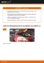 Aanbevelingen van de automonteur voor het vervangen van CITROËN CITROËN C3 I (FC_) 1.4 i Interieurfilter