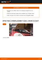 Comment remplacer l'huile moteur et un filtre à huile sur une Citroen C3 1