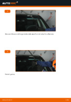 Manuale d'officina per Mercedes W177 online