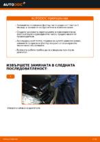Ръководство за ремонт и обслужване на MERCEDES-BENZ pdf