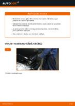 MERCEDES-BENZ lietošanas instrukcija tiešsaistes