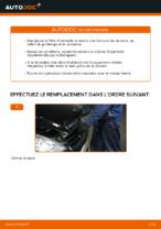 Comment changer et régler Filtre climatisation : guide pdf gratuit