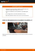 VW TRANSPORTER handleiding voor probleemoplossing
