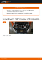 Hamulce instrukcja warsztatu online