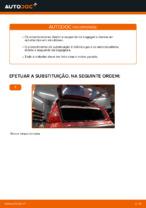 Recomendações do mecânico de automóveis sobre a substituição de CITROËN CITROËN C3 I (FC_) 1.4 i Pastilhas De Travão