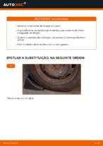 Manual do proprietário CITROËN pdf