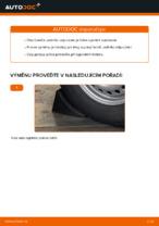 Manuální PDF pro údržbu TRANSPORTER