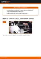 Descubra o nosso tutorial detalhado sobre como solucionar o problema do Mangueira de Travão