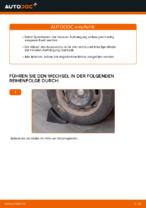 Montage Schraubenfeder CITROËN C3 I (FC_) - Schritt für Schritt Anleitung