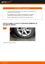 PDF manual sobre mantenimiento Clase A