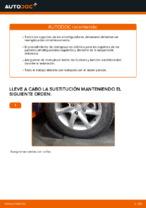 Recomendaciones de mecánicos de automóviles para reemplazar Pastillas De Freno en un MERCEDES-BENZ Mercedes W169 A 150 1.5 (169.031, 169.331)