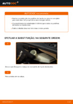 Manual do proprietário CITROËN pdf