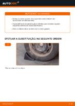 Descubra o nosso tutorial detalhado sobre como solucionar o problema do Molas helicoidais traseiro e dianteiro CITROËN