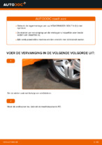 Tutorial PDF over reparatie van GOLF