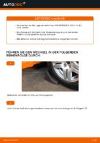 Wie Sie das vordere Radnaabenlager am Volkswagen Golf IV (1J) ersetzen