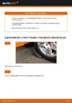 Instruksjonsbok VW gratis