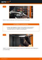 Comment changer et régler Essuie-Glaces CITROËN XSARA : tutoriel pdf