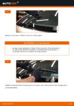 Montage Essuie-Glaces CITROËN XSARA PICASSO (N68) - tutoriel pas à pas