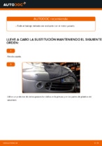 Manual mantenimiento CITROËN pdf