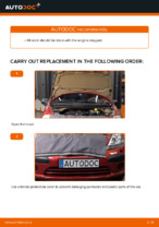 Discover our detailed tutorial on how to troubleshoot CITROËN Serpentine belt problem