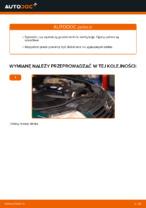 Jak wymienić filtr paliwa w VOLKSWAGEN PASSAT B5 (3BG, 3B6)
