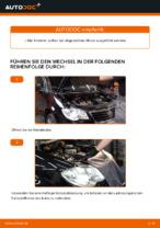 PDF Reparatur Tutorial von Ersatzteile: TOURAN (1T1, 1T2)
