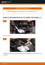 Handleiding voor reparatie en onderhoud van Motor