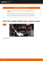 Comment remplacer l'huile moteur et un filtre à huile sur une VW Touran 1T1 1T2